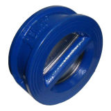 Wafer Type Slow Closing Check Valve