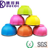 Promotion Gifts Colorful Stainless Steel Soup Bowl for Kids