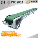 AAC Block Production Line for Sale-Belt Conveyor