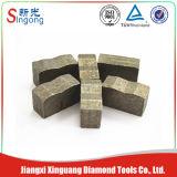 Diamond Segments for Granite, India Granite Segments