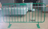 Pedestrian Barriers Removable Fence Temporary Fence
