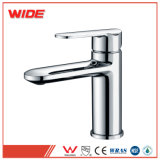 Factory Supply Cheap Brass Lavabo Bathroom Faucet for Wholesale (101D10385CP)
