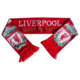 Famous Sports Club Team Football Scarf