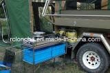 Camper Trailer RC-Cpt-10