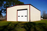 Steel Warehouse, Storage Unit for Steel Warehouse (SS-61)