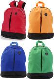 Promotional Double Shoulder Dating School Backpack Bag (MS1053)