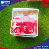 Wholesale Fashion Clear Acrylic Wedding Flower Stands