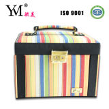 Newest Canvas Cosmetic Case for Girls /Cosmetic Make up Case