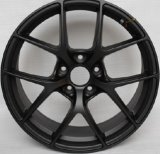 Black Wheels with Best Quality and Cheap Price