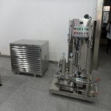 Perfume Freezing Machine Mixer Machine for Perfume