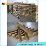 Bigseven Costom Paper Pallet Deck Edge Board and Protector Machine