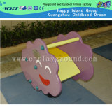 Kids Cartoon Rocking Ride Outdoor Rocking Chair on Stock (M11-11217)
