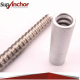 Supanchor Self Drilling Rock Anchor Coupling (R25, R32, R38)