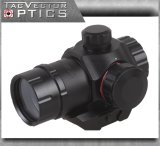 Vector Optics Harrie 1X22 Hunting Pistol Green Red DOT Sight Scope