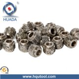 Beads for Diamond Wire Saw