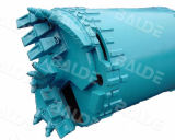 Rock Drilling Bucket with Double Flat Teeth for Piling