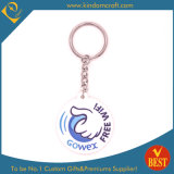 China High Quality Customized 3 D PVC Key Chain for Publicity in Factory Price as Gift