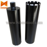 Professional Diamond Core Drill Bits for Concrete