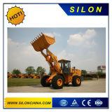 Lonking 5ton 3m3 Wheel Loader Cdm858