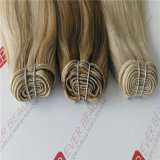 Machine Made Weft with Indian Remy Hair