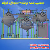 Full-Automatic Boiling Soup System for Sale