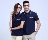 Wholesale OEM Fashion Cheap Eco-Friendly Fabric Cotton Unisex Polo Shirt