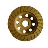 Diamond Tools/ Turbo Cup Grinding Wheel