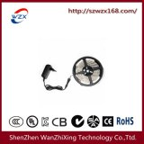 18W LED Power Supply Passed CE, FCC Approval