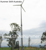 off Grid Wind Power Generators 3000W for Home