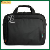2016 Best Selling Fabric Shoulder Strap Laptop Bag/Computer Bag (TP-DOB007)