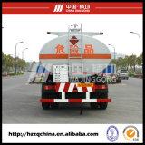 Liquid Transportation Semi-Trailer (HZZ5165GHY) with Good Price