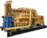 2016 New Model 500kw Natural Gas Generator Set From Factory