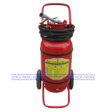 25kg Bc Dry Powder Fire Extinguisher with Trolley