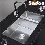 Stainless Kitchen Sink Big Size Cupc Kitchen Sink SD-321cl