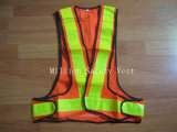 Safety Vest (Mv-023)