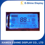 BTN VA LCD Display Panel Screen Module with Blue Backlight