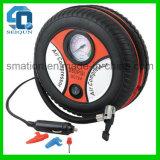 Portable 12V DC Electric Car Tire Mini Inflator Air Pump