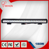 180 Watt 30 Inch Single-Row LED off-Road Light Bar