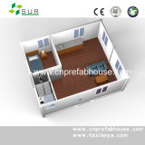 CE and ISO Certificated Prefabricated Container House (XZY-1)
