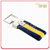 Promotion Custom Design Metal Key Chain with Lanyard