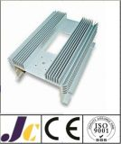CNC Manchined Aluminum Extruded Radiator (JC-S-10105)