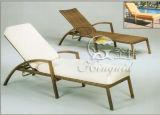 Outdoor Chasie Lounge Chair, Sun Lounger Beach Sofa Chair (JJCL-12)