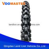 Tanzania Market Corss Country Pattern Motorcycle Tyre 80/100-21