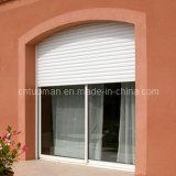 Toma Aluminum Monoblock Windows