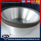 China Supplier Resin Bowl Diamond Grinding Wheel