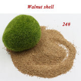 High Adsorption Walnut Shell Filter Madia/Filter Material