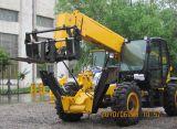 Telescopic Forklift Wheel Loader (XT670-140)
