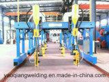 Chinese H-Beam Welding Machine for Sale