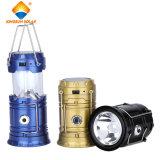 Most Popular Solar Camping Lantern (KS-SL003)