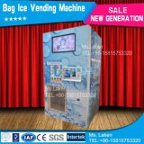 Auto Ice Vending Machines & Ice Service Station (F-50)